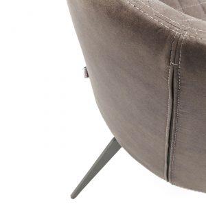 AI 1353 188 11 – Armchair Amsterdam Grey (4)