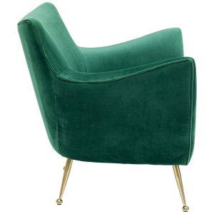 AI 1353 190 11 – Goldfinger Armchair Green (4)